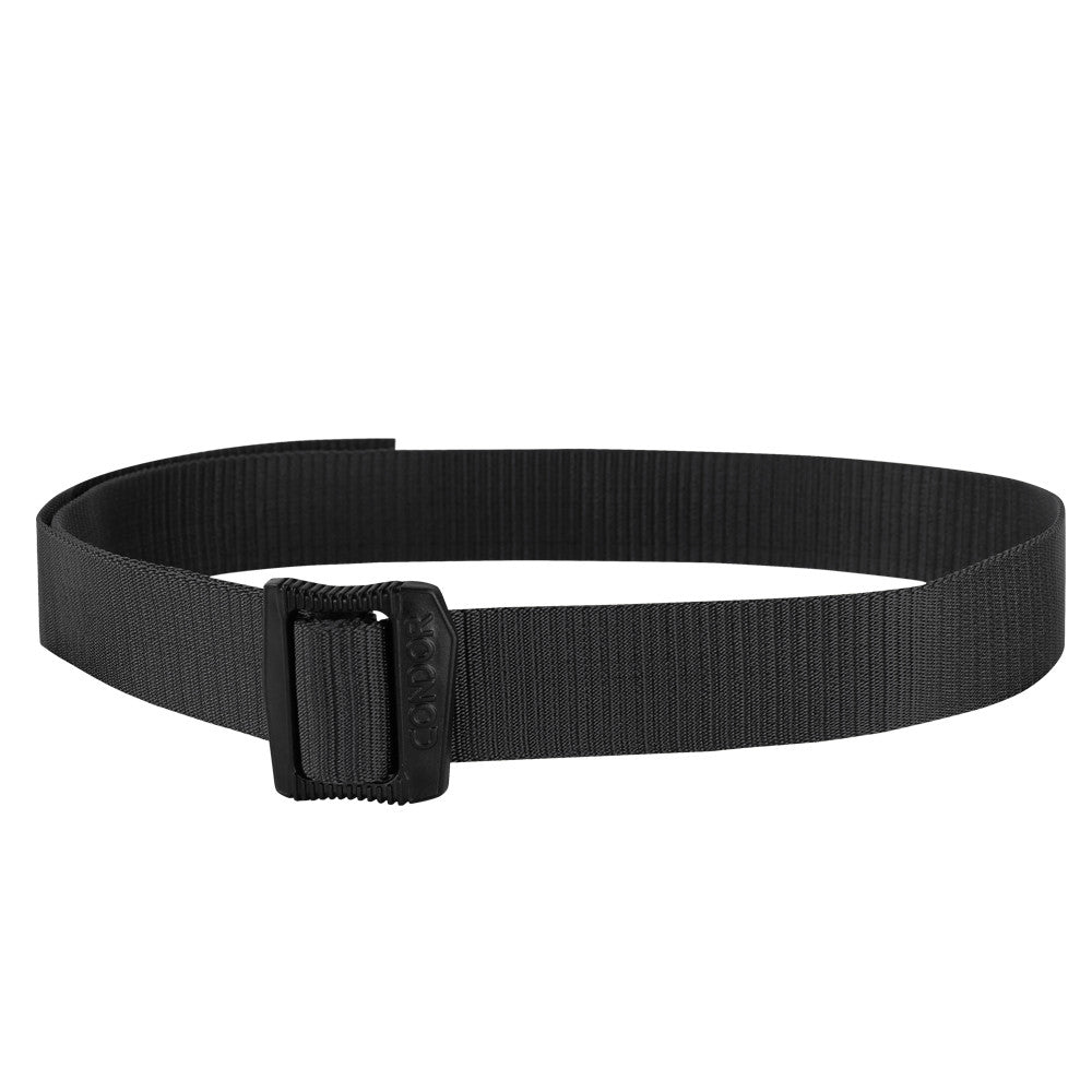 CONDOR BDU BELT - BLACK