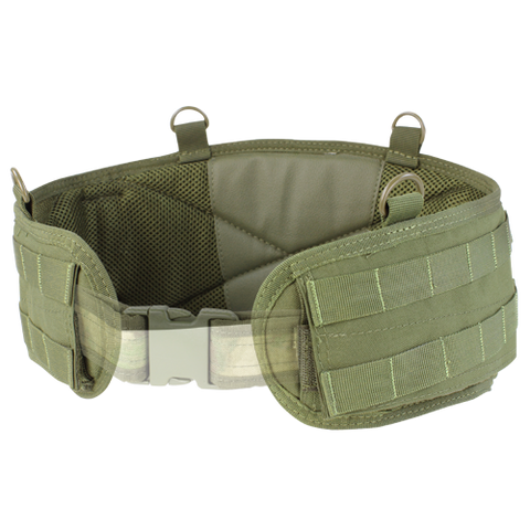 CONDOR GEN II BATTLE BELT - OLIVE DRAB