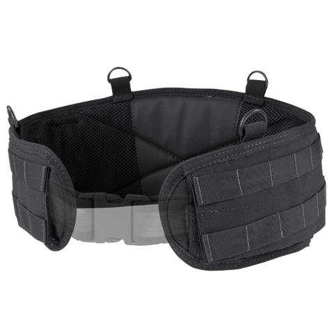 CONDOR GEN II BATTLE BELT - BLACK