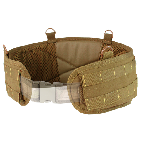 CONDOR GEN II BATTLE BELT - COYOTE