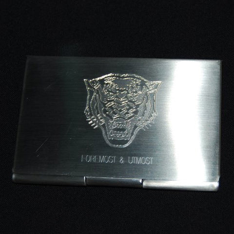 3RD DIVISION NAME CARD HOLDER