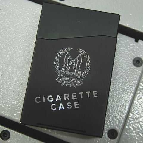 3RD SIGNAL BATTALION CIGARETTE CASE - Hock Gift Shop | Army Online Store in Singapore