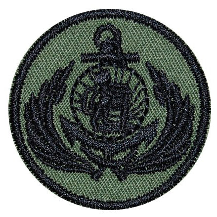 #4 NCC RSN BADGE