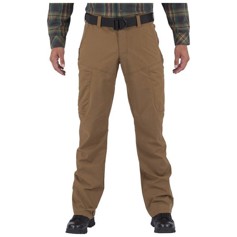 5.11 APEX PANTS - BATTLE BROWN