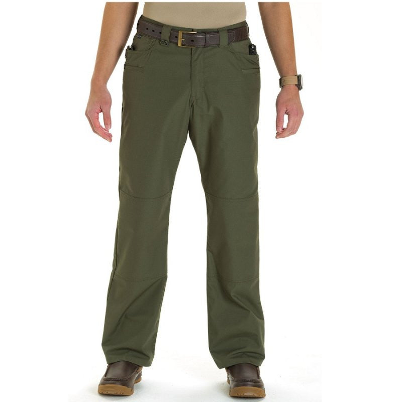 5.11 TACLITE JEAN-CUT PANT - TDU GREEN - Hock Gift Shop | Army Online Store in Singapore