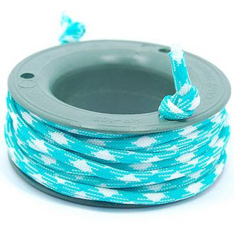550 PARACORD MINI SPOOL - ACID BLUE - Hock Gift Shop | Army Online Store in Singapore