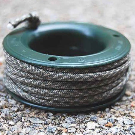 550 PARACORD MINI SPOOL - ACU - Hock Gift Shop | Army Online Store in Singapore