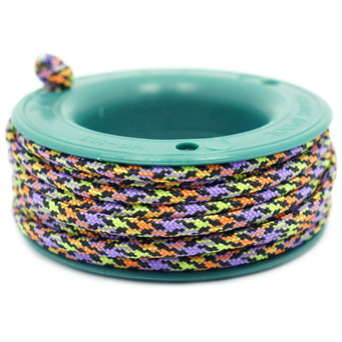 550 PARACORD MINI SPOOL - ALIEN - Hock Gift Shop | Army Online Store in Singapore
