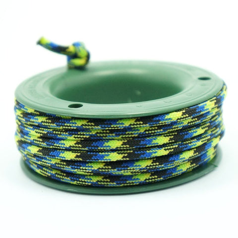 550 PARACORD MINI SPOOL - AQUATICA - Hock Gift Shop | Army Online Store in Singapore