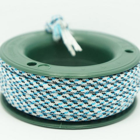 550 PARACORD MINI SPOOL - ARCTIC CAMO - Hock Gift Shop | Army Online Store in Singapore