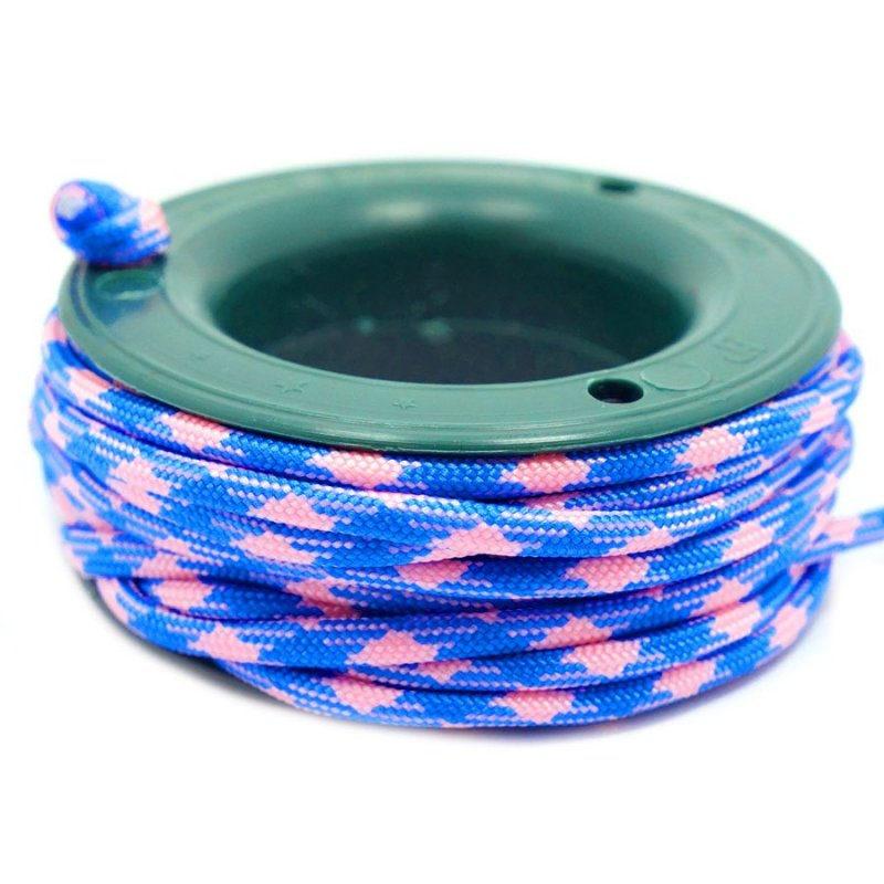 550 PARACORD MINI SPOOL - BABY SHOWER - Hock Gift Shop | Army Online Store in Singapore