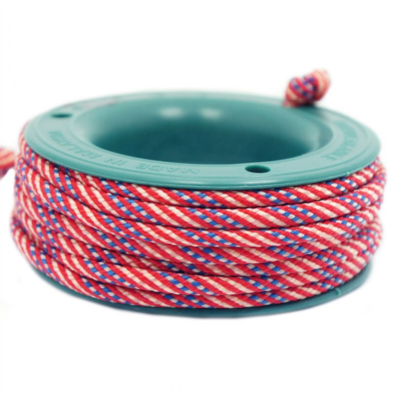 550 PARACORD MINI SPOOL - CAPTAIN AMERICA - Hock Gift Shop | Army Online Store in Singapore