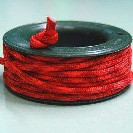 550 PARACORD MINI SPOOL - CORN SNAKE - Hock Gift Shop | Army Online Store in Singapore