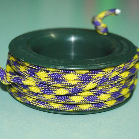 550 PARACORD MINI SPOOL - DAISY - Hock Gift Shop | Army Online Store in Singapore