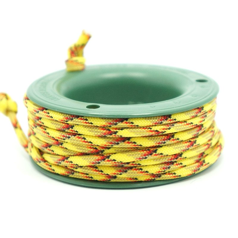 550 PARACORD MINI SPOOL - EXPLODE - Hock Gift Shop | Army Online Store in Singapore