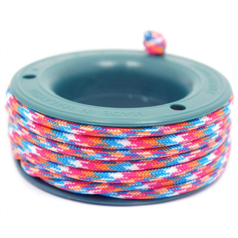 550 PARACORD MINI SPOOL - FLAGS - Hock Gift Shop | Army Online Store in Singapore