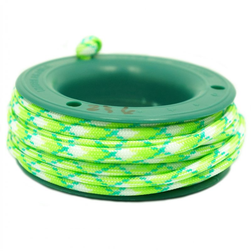 550 PARACORD MINI SPOOL - FLUX - Hock Gift Shop | Army Online Store in Singapore