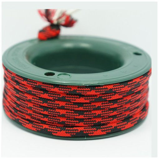 550 PARACORD MINI SPOOL - GARFIELD - Hock Gift Shop | Army Online Store in Singapore