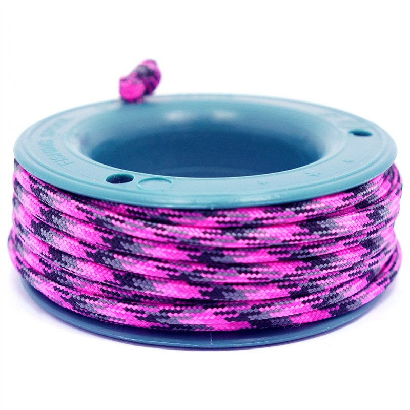 550 PARACORD MINI SPOOL - GEM - Hock Gift Shop | Army Online Store in Singapore