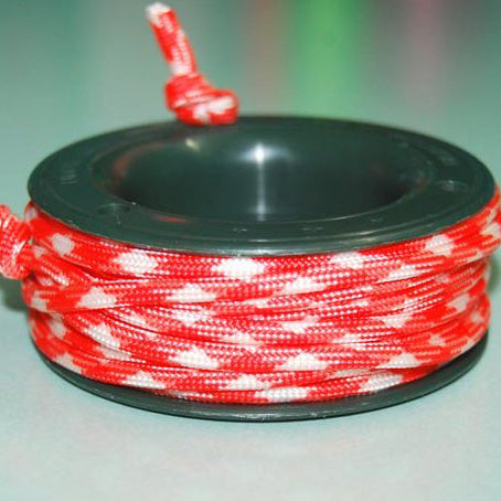 550 PARACORD MINI SPOOL - LOBSTER - Hock Gift Shop | Army Online Store in Singapore