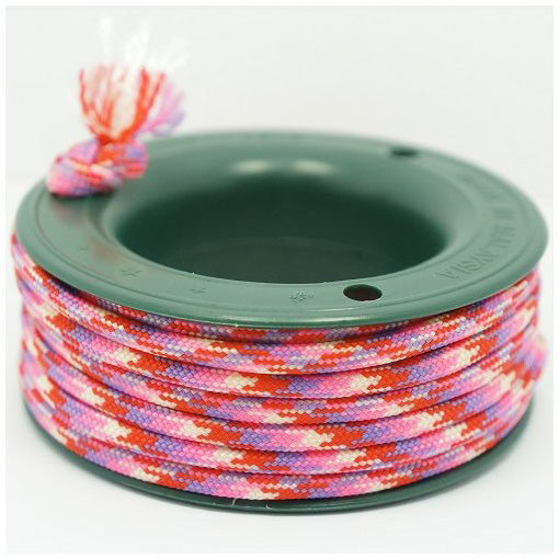 550 PARACORD MINI SPOOL - LOVESPELL - Hock Gift Shop | Army Online Store in Singapore