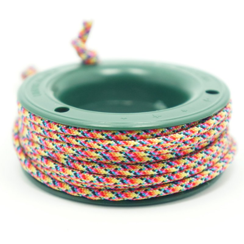 550 PARACORD MINI SPOOL - RANDOM - Hock Gift Shop | Army Online Store in Singapore