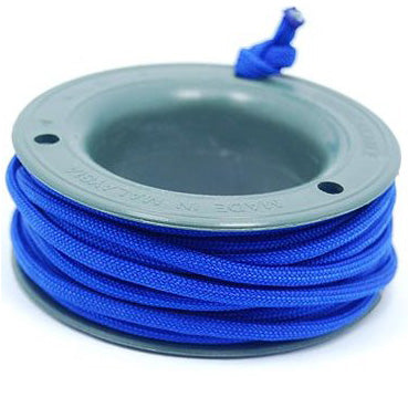 550 PARACORD MINI SPOOL - ROYAL BLUE - Hock Gift Shop | Army Online Store in Singapore