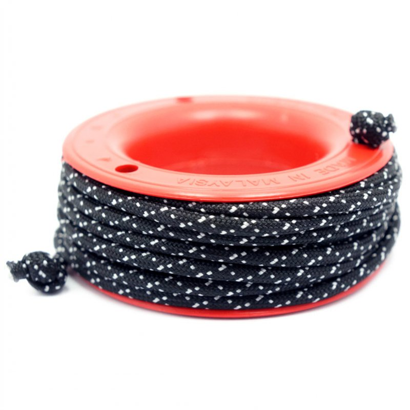550 PARACORD MINI SPOOL - STARLIGHT - Hock Gift Shop | Army Online Store in Singapore