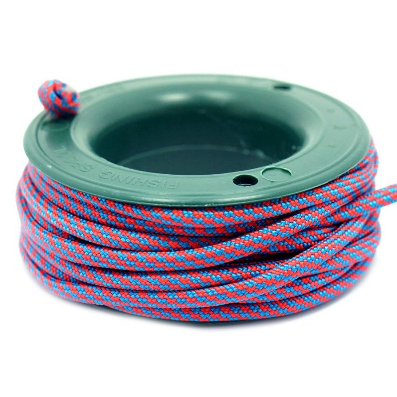 550 PARACORD MINI SPOOL - TWILL - Hock Gift Shop | Army Online Store in Singapore