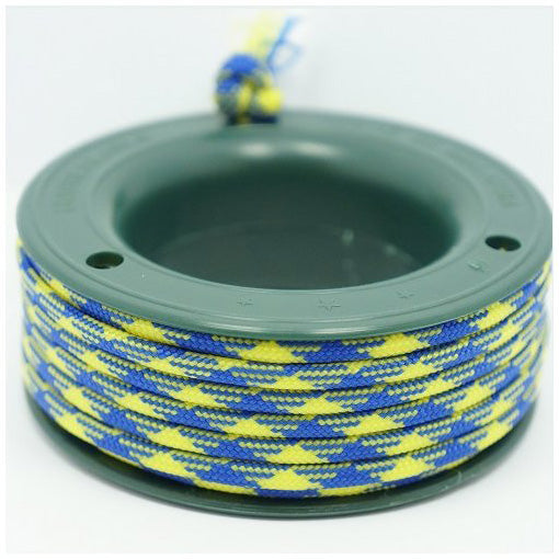 550 PARACORD MINI SPOOL - WOLVERINE - Hock Gift Shop | Army Online Store in Singapore