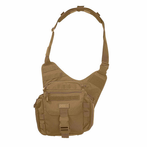 5.11 PUSH PACK - FLAT DARK EARTH - Hock Gift Shop | Army Online Store in Singapore