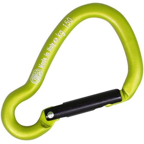 KONG HARNESS KL 60MM - LIME