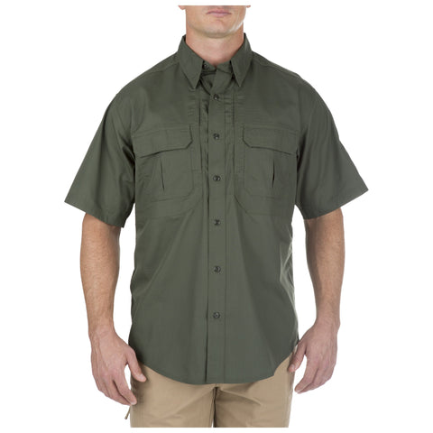 5.11 TACLITE PRO SHORT SLEEVE SHIRT - TDU GREEN