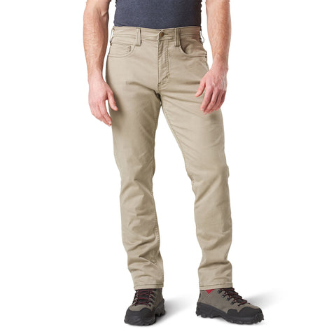 5.11 DEFENDER FLEX PANT (SLIM) - STONE - Hock Gift Shop | Army Online Store in Singapore