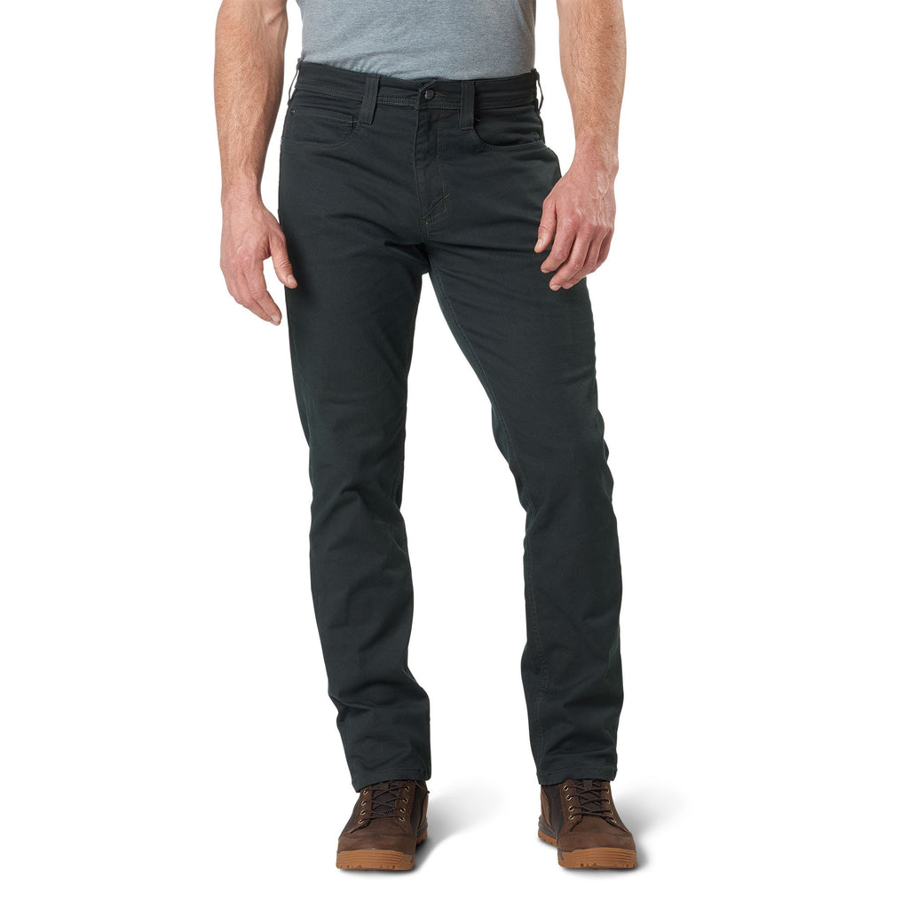 5.11 DEFENDER FLEX PANT (SLIM) - OIL GREEN - Hock Gift Shop | Army Online Store in Singapore