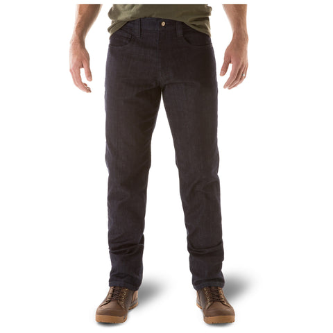 5.11 DEFENDER FLEX SLIM JEAN - INDIGO - Hock Gift Shop | Army Online Store in Singapore