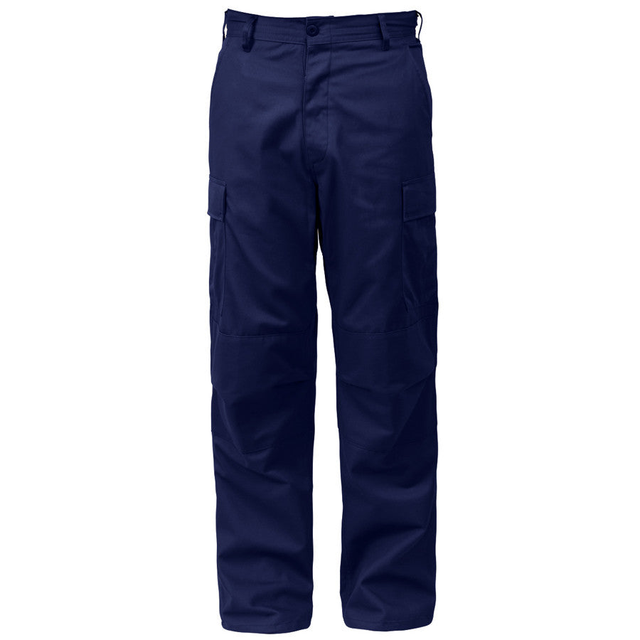 ROTHCO BDU PANTS - NAVY BLUE - Hock Gift Shop | Army Online Store in Singapore