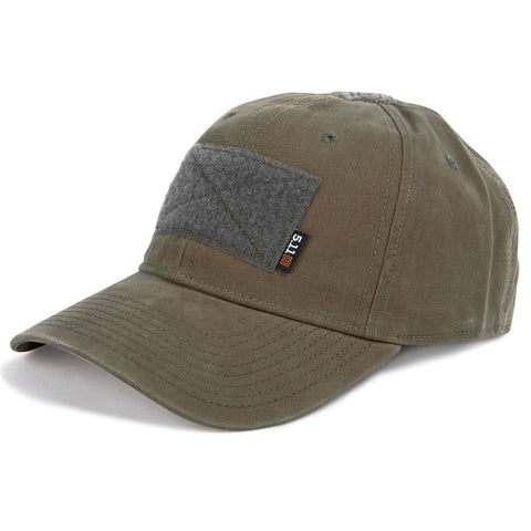 5.11 FLAG BEARER CAP - RANGER GREEN