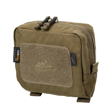 HELIKON-TEX COMPETITION UTILITY POUCH® - ADAPTIVE GREEN