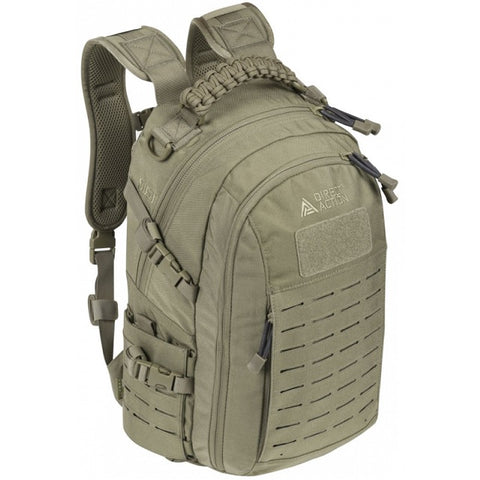 DIRECT ACTION DUST MKII BACKPACK - ADAPTIVE GREEN
