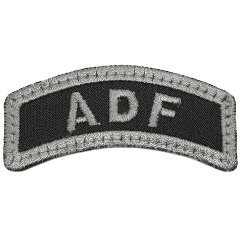 ADF TAB - BLACK FOLIAGE
