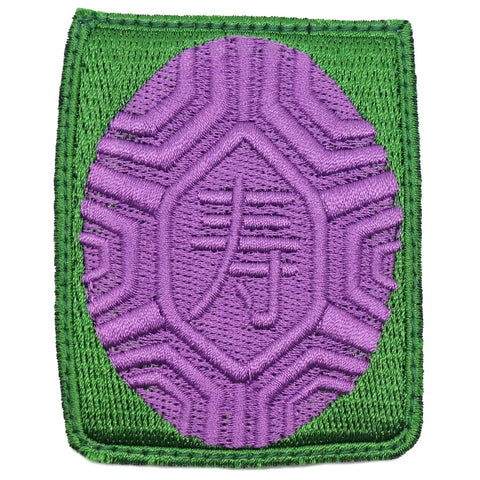 ANG KU KUEH PATCH - PURPLE