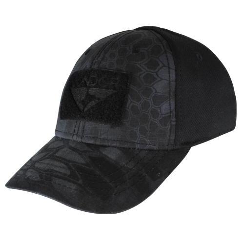 CONDOR FLEX TACTICAL CAP - KRYPTEK TYPHON - Hock Gift Shop | Army Online Store in Singapore