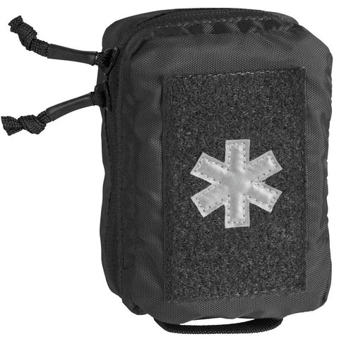 HELIKON-TEX MINI MED KIT - NYLON - BLACK