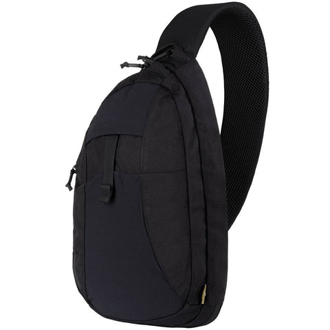 HELIKON-TEX EDC SLING BACKPACK - CORDURA® - BLACK