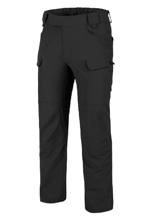 HELIKON-TEX OUTDOOR TACTICAL PANTS - BLACK