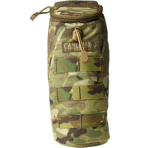 CAMELBAK BOTTLE POUCH - MULTICAM
