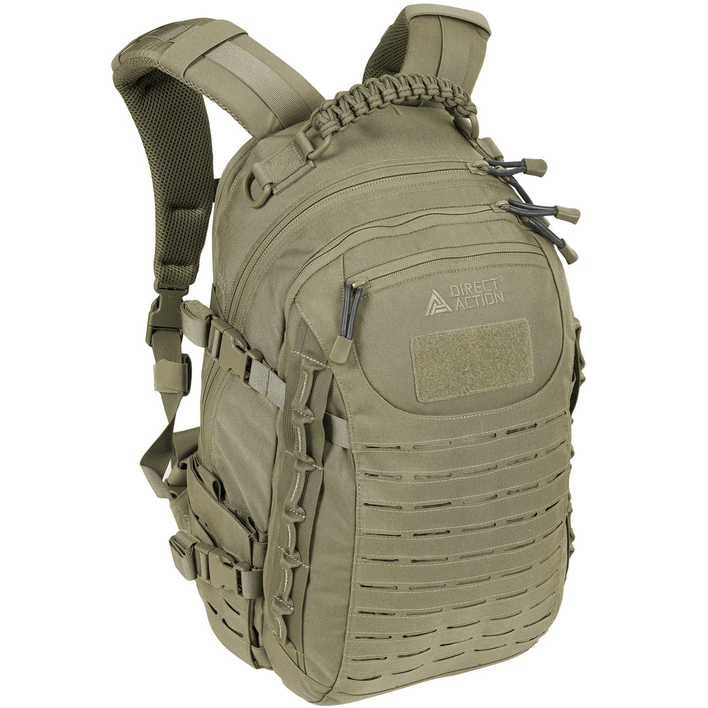 DIRECT ACTION DRAGON EGG MKII BACKPACK - ADAPTIVE GREEN