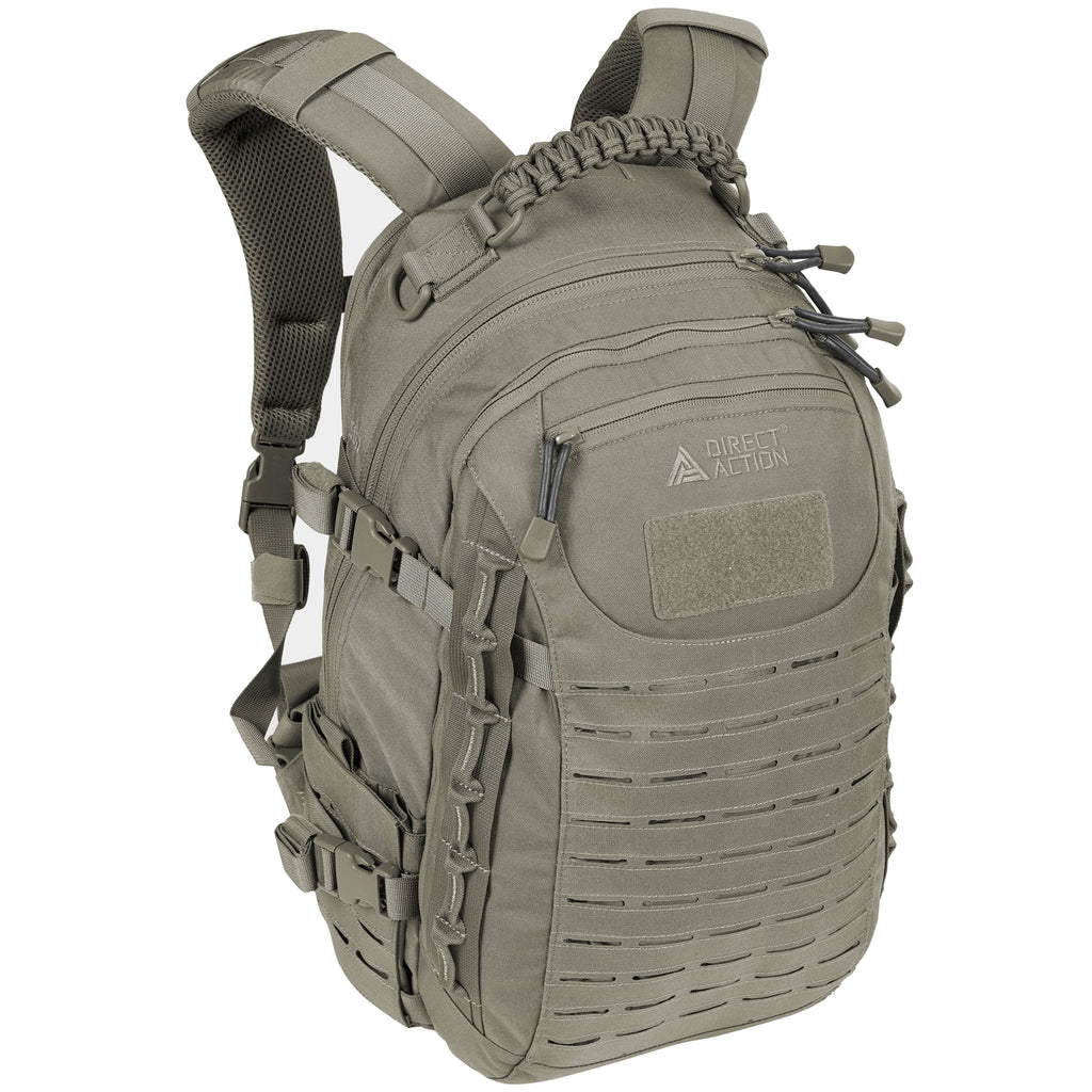 DIRECT ACTION DRAGON EGG MKII BACKPACK - URBAN GREY - Hock Gift Shop | Army Online Store in Singapore