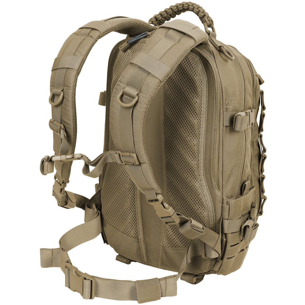 782975578a01 ... DIRECT ACTION DRAGON EGG MKII BACKPACK - COYOTE - Hock Gift Shop